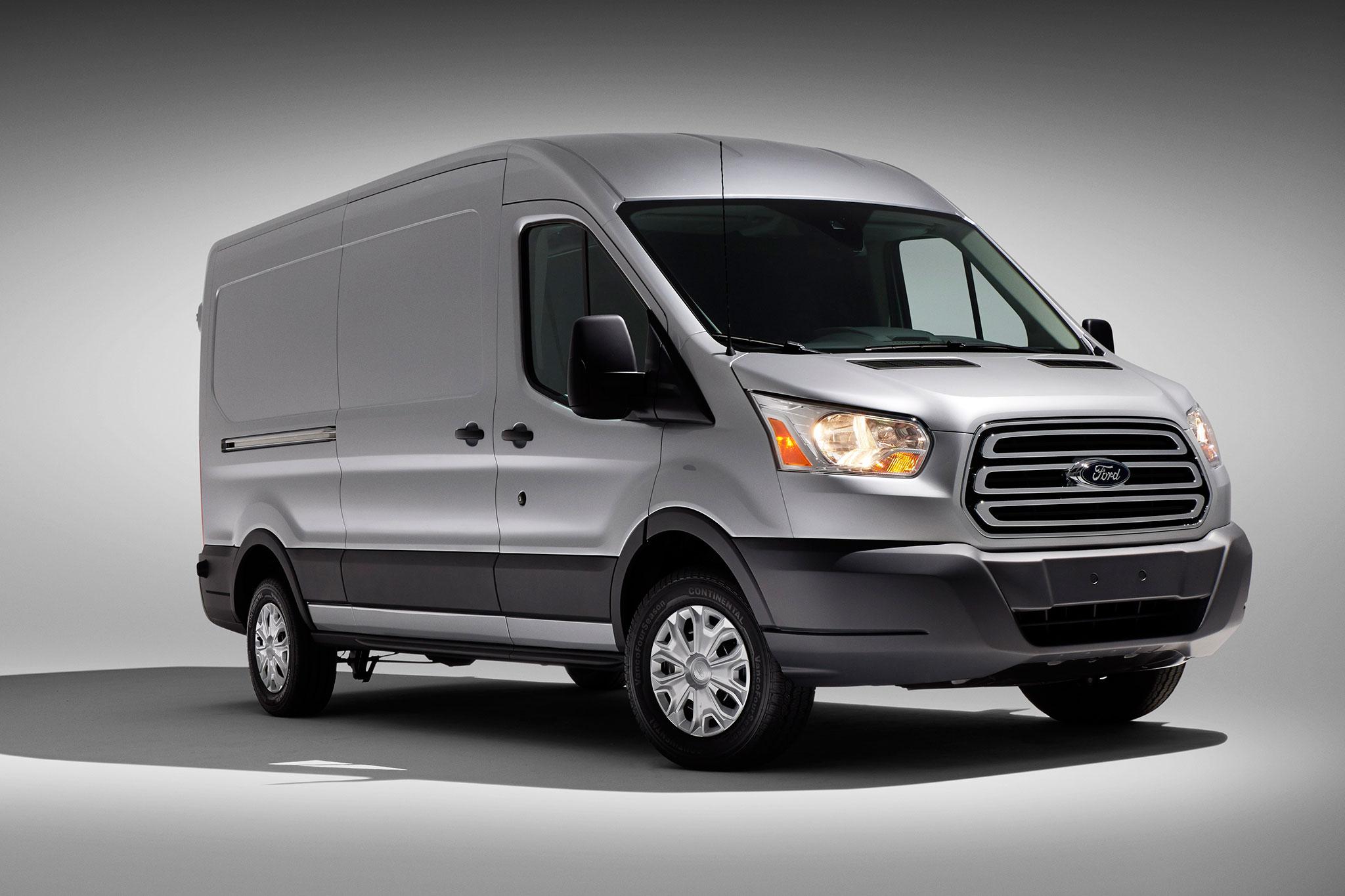 Ford Transit / H2-L2